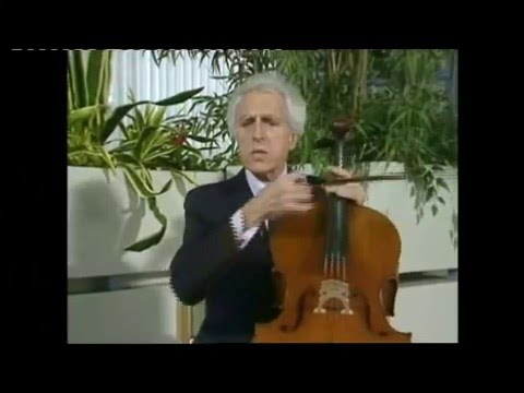 Profile - Paul Tortelier (documentary)