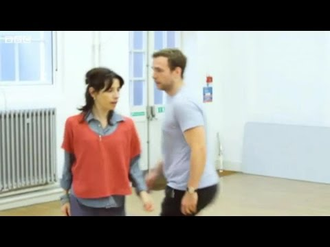 Sally HawkinsRafe Spall CONSTELLATIONS some dancing part 2