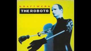 Kraftwerk - The Robots (CD Maxi-Single) [1991]
