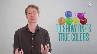 Tips. Expressions with colours, with Tim Warre
