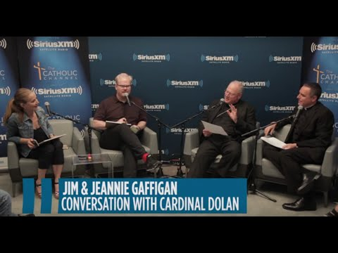 jim-gaffigan:-how-well-do-you-know-your-catholic-spouse-//-siriusxm-//-the-catholic-channel