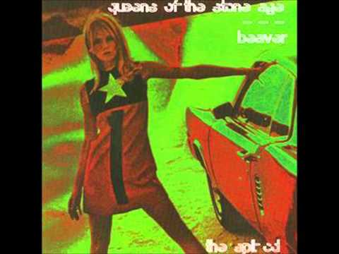 (1998) The Split Cd - Queens of the Stone Age & Beaver