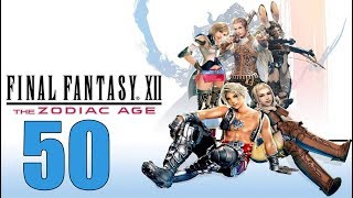 Final Fantasy 12 The Zodiac Age - Let's Play Part 50: Game Over?!?