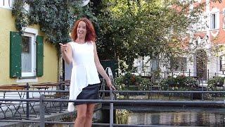 ICH SCHWEBE - Fanny Käßner