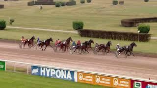 Vidéo de la course PMU PRIX CAPRAIO