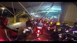 Causeway Jam: Biking across the Johor-Singapore Causeway