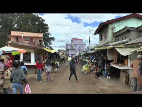 Ambatolampy - Aluminium Foundry - Madagascar - 05.05.2017