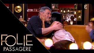 Intégrale Folie passagère 17 février 2016 : Anggun et Jean Marie Bigard