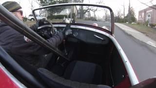 1960 Racecar