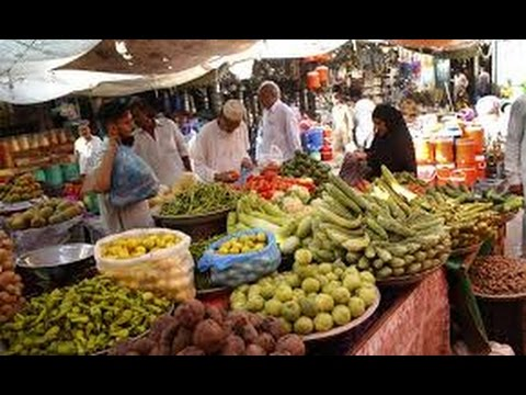 Pakistani Farmers not able to Compete India's Low Cost Vegetables