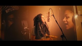 Martin Zobel & Soulrise - Keep Planting Seeds LP (2014) OFFICIAL HD