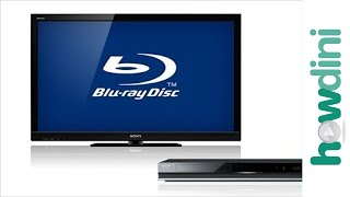 Blu-ray vs DVD Comparison - Why go with a Blu-ray player?