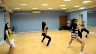 Rompe - Daddy Yankee & RODRY GO -- Dale Saoko (Reggaeton by Inga Fominykh) thumbnail