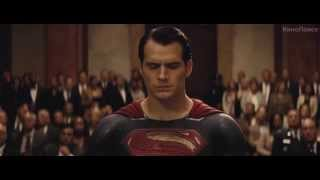 Бэтмен против Супермена 2016 ¦ Русский трейлер в HD