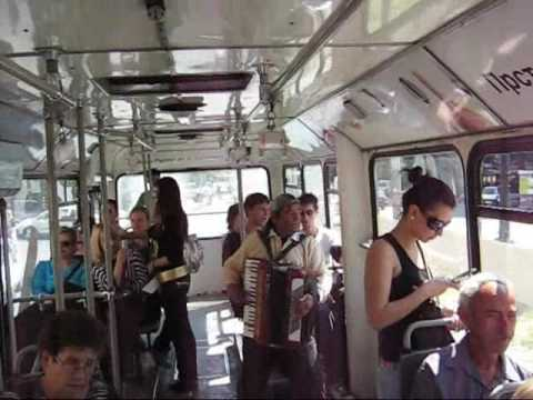 Macedonia Public Bus Transport - Welcome