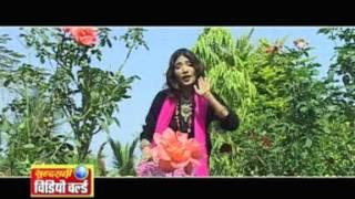Jhula Jhulaye Rahe Wah Langurwa - Ambe Rani Tera Jhulna Re - Shehnaz Akhtar - Bundelkhandi Mata Jas