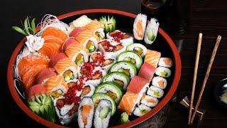 """Доставка еды из """"sushi time"""" (Краснознаменск)"""