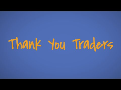 Market Traders Institute celebrates Trader Appreciation Month