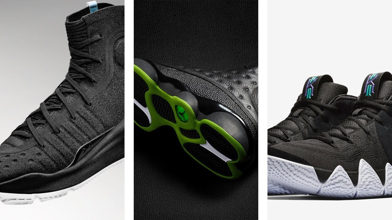 Last Minute Christmas Sneaker Releases from Nike, Jordan, and Under Armour