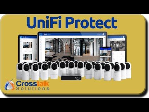UniFi Protect
