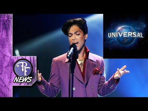 "Movie ""Inspired by Prince Music"" Coming from Universal Pictures Mp3"