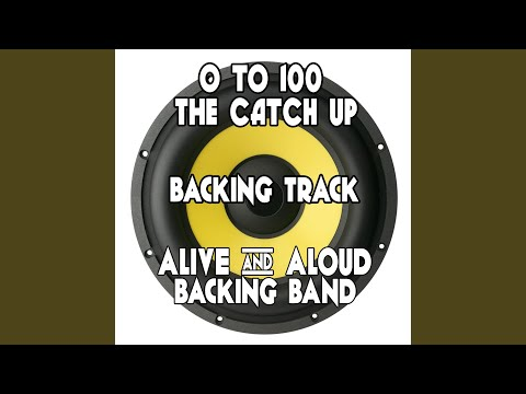 0 to 100 (The Catch Up) (In the Style of Drake) (Karaoke Instrumental Version)