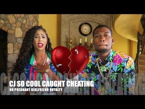 CJ SO COOL CHEATED ON ROYALTY 😱‼️ - YouTube
