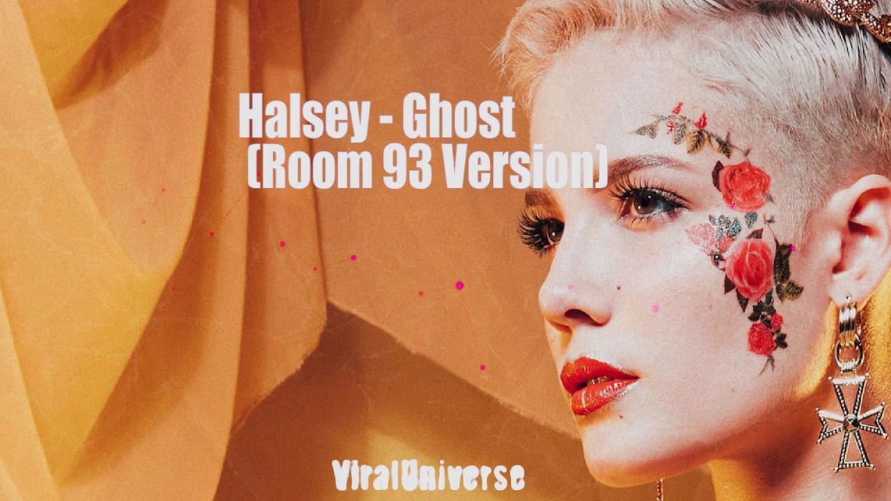 Download Halsey   Ghost Room 93 Version