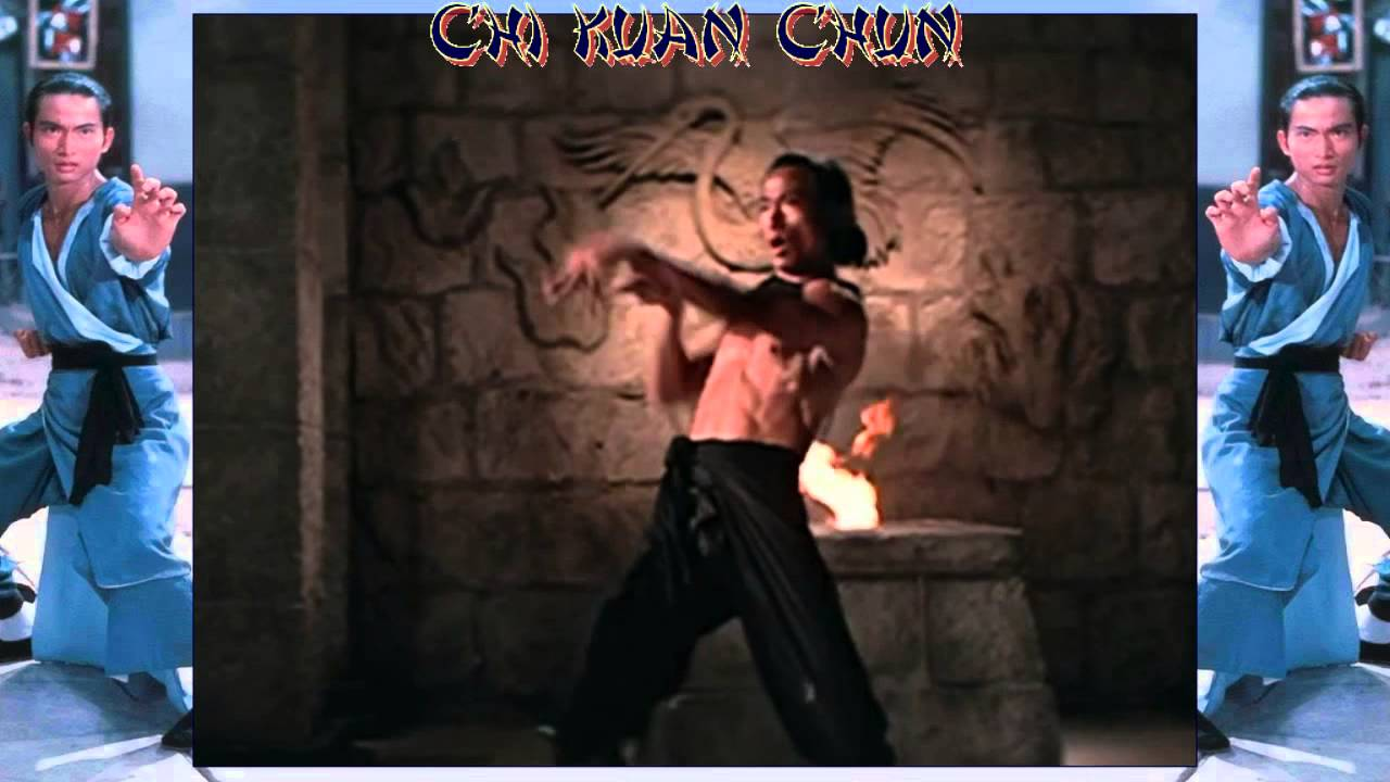 Risultati immagini per Kuan-Chun Chi