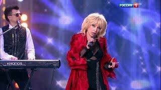 "Ирина Аллегрова ""Цветы без повода"" Субботний вечер"