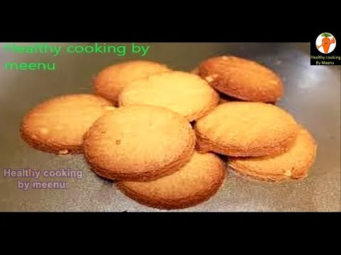 How to make easy biscuits without eggs