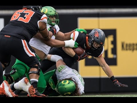 Download 2016 Oregon at Oregon State No Huddle