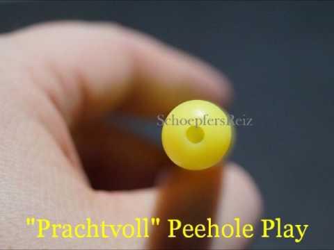 www.SchoepfersReiz.de - 18/1,4 cm Prachtvoll - Urethral Sounding - Dilator