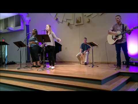 Davis College Chapel: Spiritual Life Emphasis Week-- September 1, 2016: Dr. David Clemens