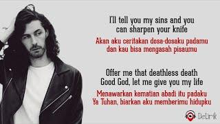 Take Me To Church - Hozier (Lirik Lagu Terjemahan)