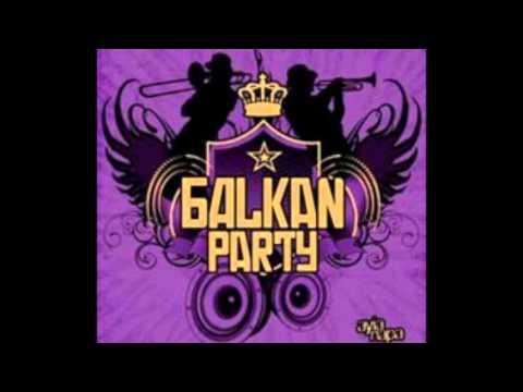 Balkan Reggaeton (Romanian Mix)