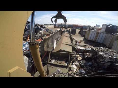 Scrap Metal Life Cycle- Main Metal Recycling Jacksonville, FL