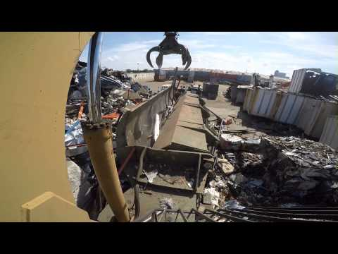Scrap Metal Life Cycle- Main Metal Recycling Jacksonville, FL