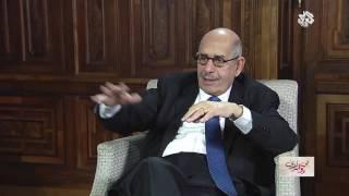 بالفيديو- البرادعي: الفترة الانتقالية بعد مبارك كانت ''حلق حوش''