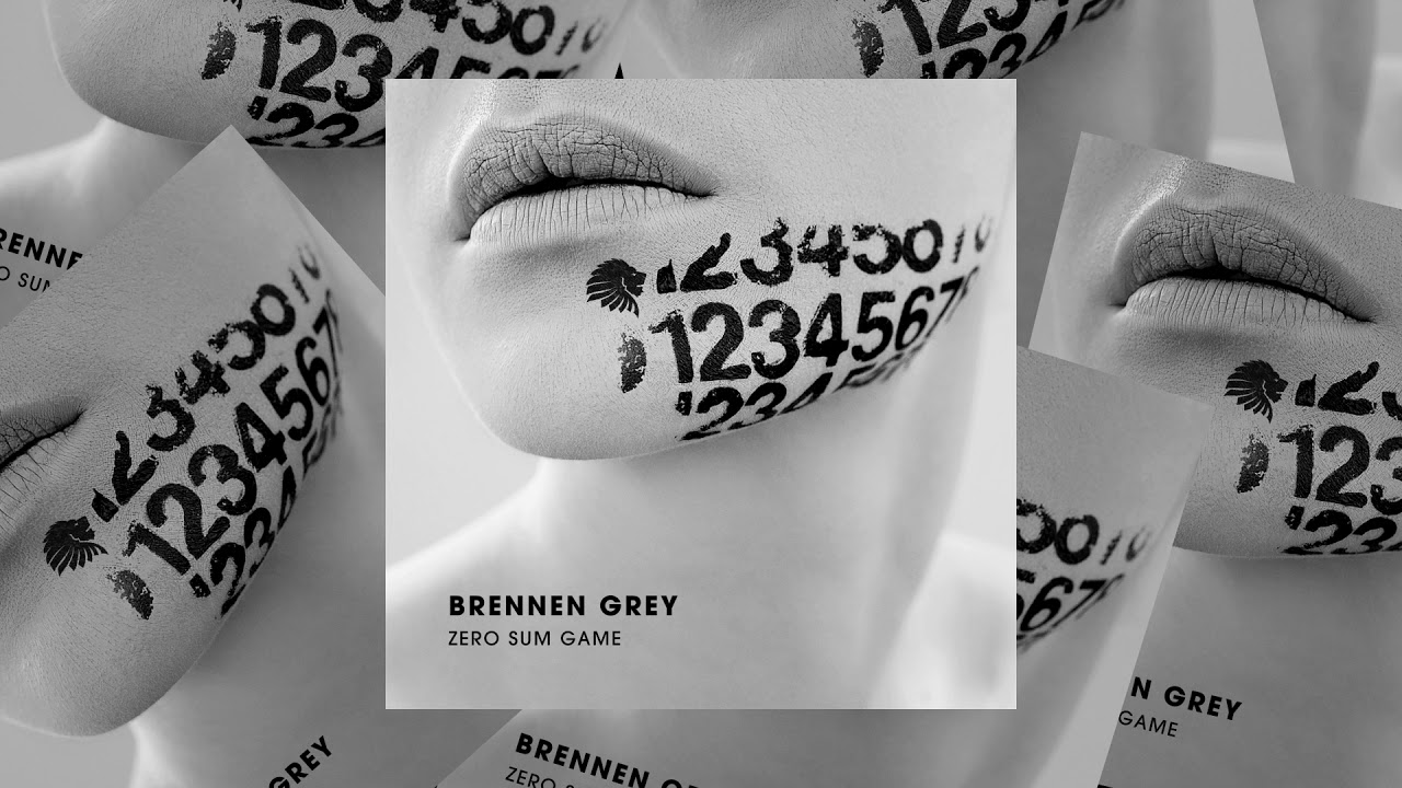 Brennen Grey - Harsh Light (Original Mix) - YouTube