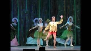 �������� ���� Танец радости ������