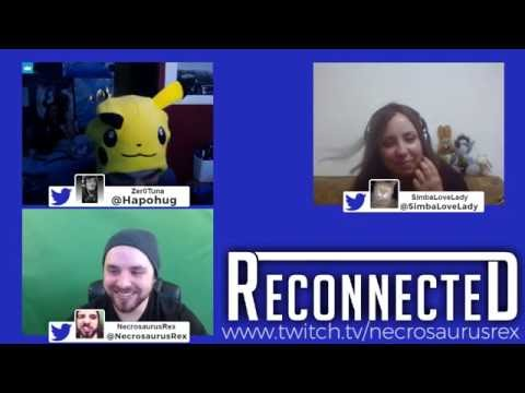 Reconnected - Episode 5 featuring SimbaLoveLady