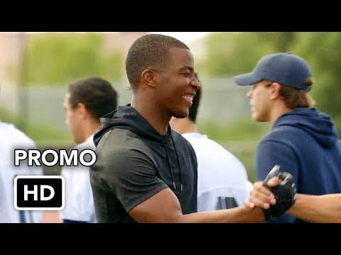 All American 1x09 Promo
