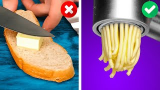 Fast And Useful Cooking Tricks And Food Recipes To Make You A Kitchen Pro