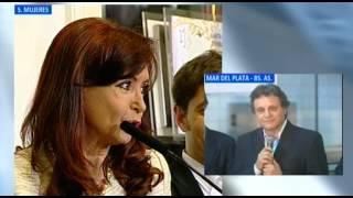 23 de JUN. Videoconferencia con Luque (Córdoba), Mar del Plata y Santa Fe.