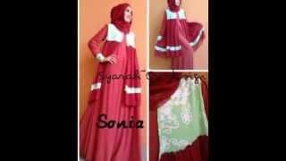 Online Shop Baju Muslim | Jual Gamis Syar