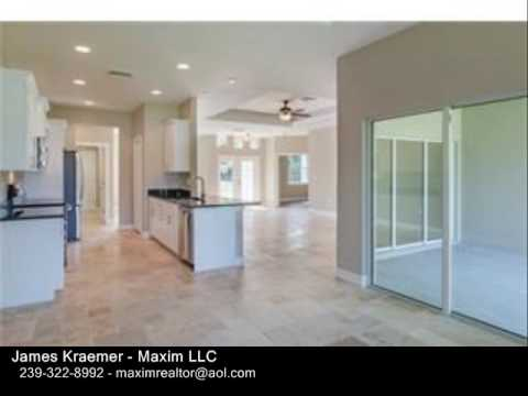 1009  Acroft  Ave , LEHIGH ACRES FL 33971 - Real Estate - For Sale -