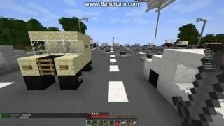 minecraft-hunger games bölüm 2 yarım kalple deatmach !!!