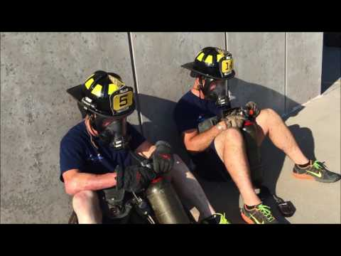 Poudre Fire Authority: SCBA Emergency Wheel Breathing