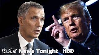 NATO Secretary General: NATO-US Relationship Will Survive (HBO)